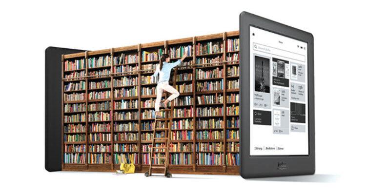 E-Kitap Kaynakları