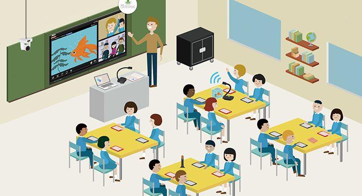 Teknoloji Olmadan Eğitim Olur mu?
